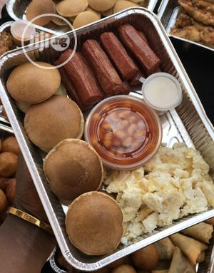 Mini Breakfast Platter | Meals & Drinks for sale in Abuja (FCT) State, Wuse