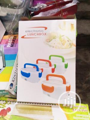 Electric Lunchbox   Kitchen Appliances for sale in Lagos State, Lagos Island (Eko)