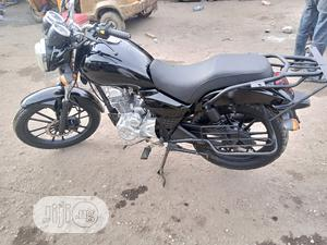 Qlink XF 200 SM 2019 Black | Motorcycles & Scooters for sale in Lagos State, Yaba