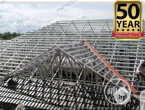 Steel Roofing Trusses With Quality | Building Materials for sale in Lagos State, Lekki