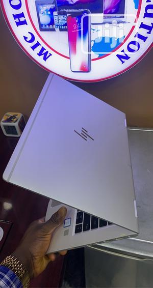 Laptop HP EliteBook X360 1030 G2 8GB Intel Core i7 SSD 512GB | Laptops & Computers for sale in Lagos State, Lagos Island (Eko)