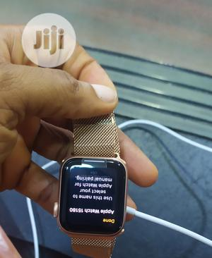 Apple Watch Series 6 40mm | Smart Watches & Trackers for sale in Lagos State, Victoria Island