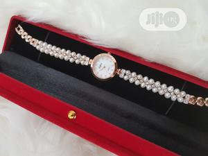 Pearl Wristwatch | Watches for sale in Lagos State, Ajah