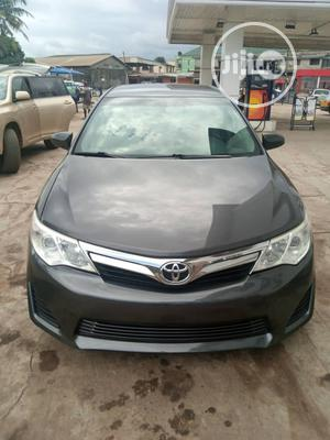 Toyota Camry 2015 Gray | Cars for sale in Lagos State, Isolo