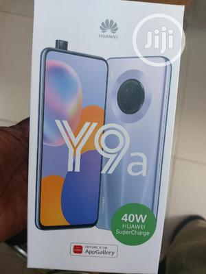 New Huawei Y9a 128 GB   Mobile Phones for sale in Lagos State, Ikeja