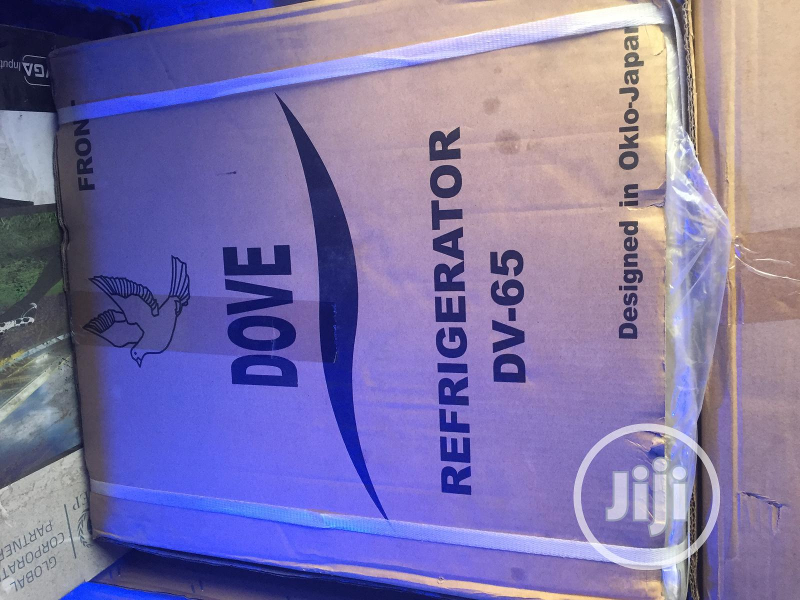 Archive: Dove Refrigerator DV65