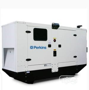 Perkins 80kva Soundproof Diesel Generator   Electrical Equipment for sale in Abuja (FCT) State, Asokoro