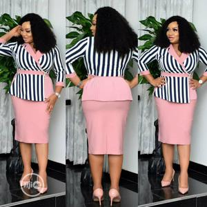 Turkey Design Skirt and Top Sizes 42 to 48 | Clothing for sale in Lagos State, Amuwo-Odofin