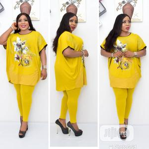 Turkey Design Trousers and Top | Clothing for sale in Lagos State, Amuwo-Odofin