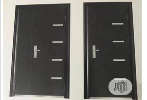 High Quality Steel And Aluminum Door | Doors for sale in Lagos State, Lekki