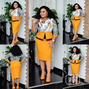 Turkey Design Skirt and Top | Clothing for sale in Lagos State, Amuwo-Odofin