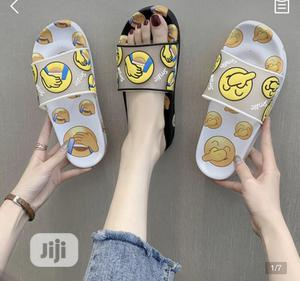 Trendy Slides | Shoes for sale in Abuja (FCT) State, Karu