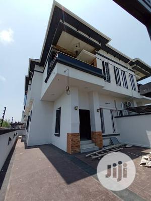 50m Semi Detached Duplex At Lekki Palm Estate, Ajah Lagos.   Houses & Apartments For Sale for sale in Lagos State, Lekki