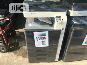 Bizhub DI C280 Photocopier | Printers & Scanners for sale in Lagos State, Surulere