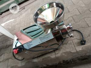 Commercial Wet And Dry To The Powder Machine | Restaurant & Catering Equipment for sale in Lagos State, Ojo