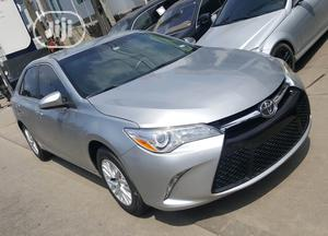 Toyota Camry 2017 Silver   Cars for sale in Lagos State, Ikoyi