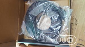 Hdmi Flat Cable 10m   Accessories & Supplies for Electronics for sale in Lagos State, Ikeja