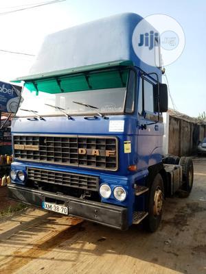 Daf 2800 Turbo Blue | Trucks & Trailers for sale in Lagos State, Amuwo-Odofin