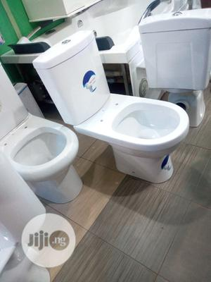 England WC And The Wash Hand Basin Set | Plumbing & Water Supply for sale in Lagos State, Orile