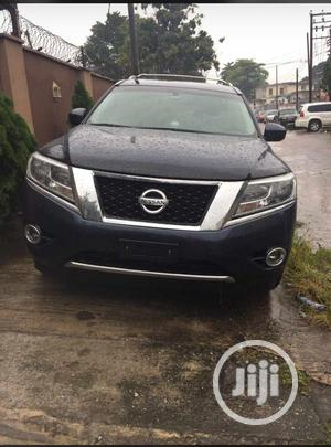 Nissan Pathfinder 2014 Black | Cars for sale in Lagos State, Ikeja