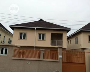 A Well Built 3 Bedroom Detached House For Sale In Ajah.   Houses & Apartments For Sale for sale in Ajah, Thomas Estate