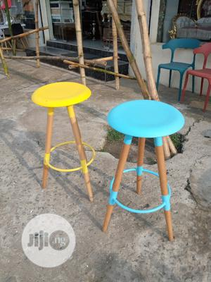 Classic Bar Stool | Furniture for sale in Lagos State, Ajah