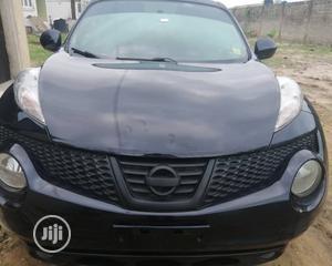 Nissan Juke 2013 SV Black   Cars for sale in Oyo State, Ibadan