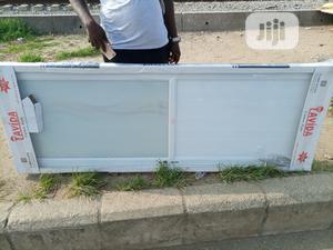 Pure Aluminum Door | Doors for sale in Lagos State, Orile