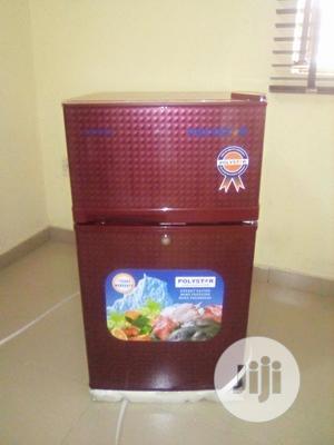 Polystar Refrigerator Pv-dd203l | Kitchen Appliances for sale in Lagos State, Alimosho