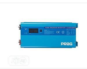 4KVA Prag Inverter | Electrical Equipment for sale in Lagos State, Ikeja