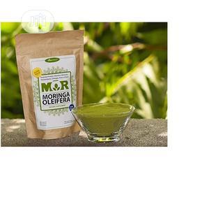 Mor Organic Moringa Leaf Powder, 8 Oz, Raw   Vitamins & Supplements for sale in Lagos State, Amuwo-Odofin