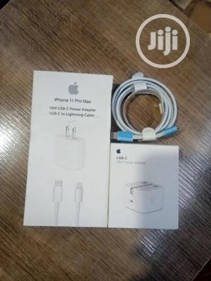 iPhone Type C Charger | Accessories for Mobile Phones & Tablets for sale in Abuja (FCT) State, Central Business District