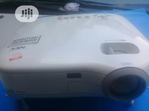 Very Sharp NEC Projector For Sale | TV & DVD Equipment for sale in Cross River State, Calabar