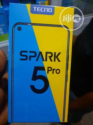 New Tecno Spark 5 Pro 64 GB | Mobile Phones for sale in Lagos State, Ikeja