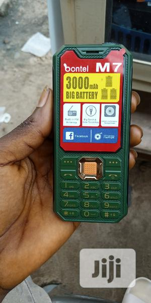 New Bontel M1000 Green   Mobile Phones for sale in Rivers State, Obio-Akpor