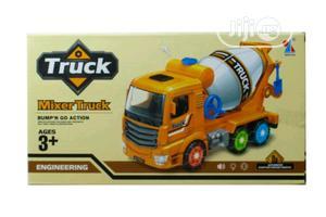 Cement Mixer Truck   Toys for sale in Lagos State, Lagos Island (Eko)
