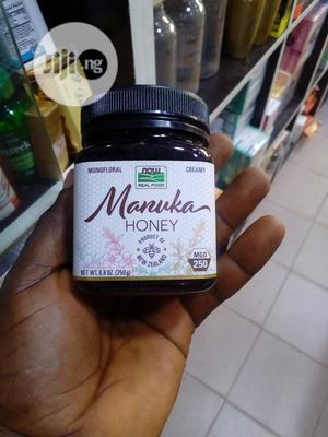 Now Manuka Honey 250G   Skin Care for sale in Lagos State, Amuwo-Odofin