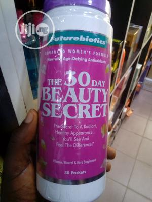 The 30 Days Beauty Secret Herb Supplement | Vitamins & Supplements for sale in Lagos State, Amuwo-Odofin