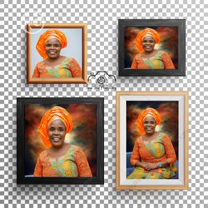 Picture Frames/ Photo Frames/ Wall Frames | Photography & Video Services for sale in Lagos State, Shomolu