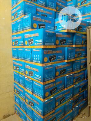 12V 200ah Maximum Power Solar Battery | Solar Energy for sale in Lagos State, Ojo