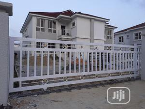 White Greee Gate | Doors for sale in Lagos State, Mushin