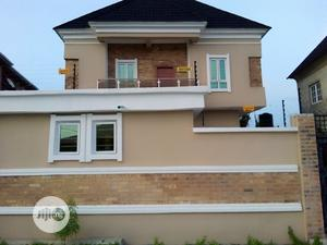 Brand New 5 Bedroom Duplex With A Room BQ For Sale , Ajah   Houses & Apartments For Sale for sale in Ajah, Sangotedo