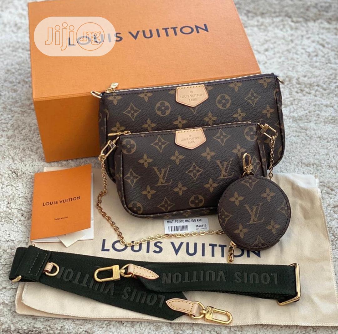 High Quality Louis Vuitton Bag for Female