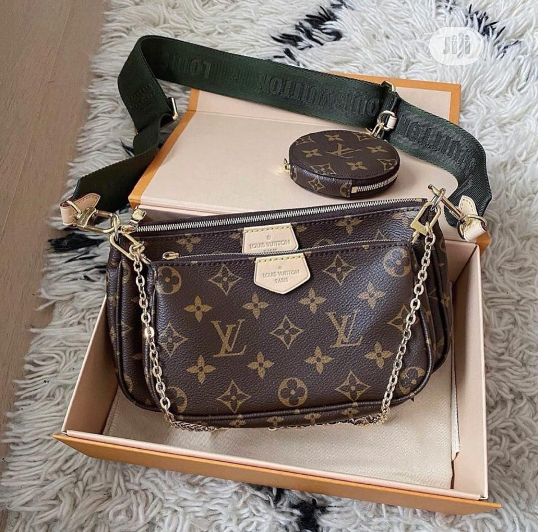 High Quality Louis Vuitton Bag for Female | Bags for sale in Magodo, Lagos State, Nigeria