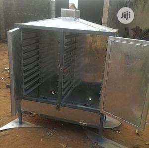 500kg Capacity Smoking Kiln   Farm Machinery & Equipment for sale in Oyo State, Ibadan