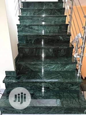 Staircase Marbles Slabs, Granite Tiles, Granite Marbles, | Building & Trades Services for sale in Lagos State, Orile