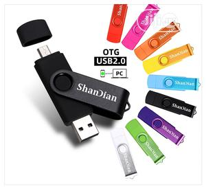 OTG Flash Drive 32gig | Computer Accessories  for sale in Oyo State, Oluyole