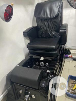 Big Professional Massage Seat   Sports Equipment for sale in Lagos State, Lagos Island (Eko)