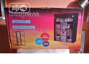 Donpeace Storage Wardrobe As02 -Jy7   Furniture for sale in Lagos State, Alimosho
