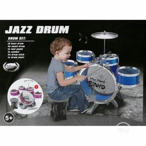 Jazz Drum Set for Children | Toys for sale in Lagos State, Gbagada